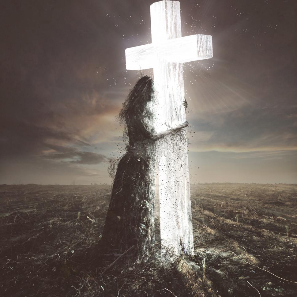 豪華な葬儀のおかげでキリスト教信徒が増えた?