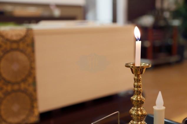 告別式が生まれた原動力は「私らしい葬式」