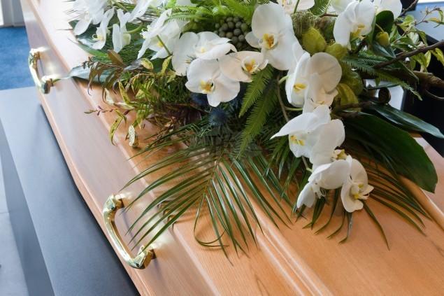 死亡確定後の儀式の流れ