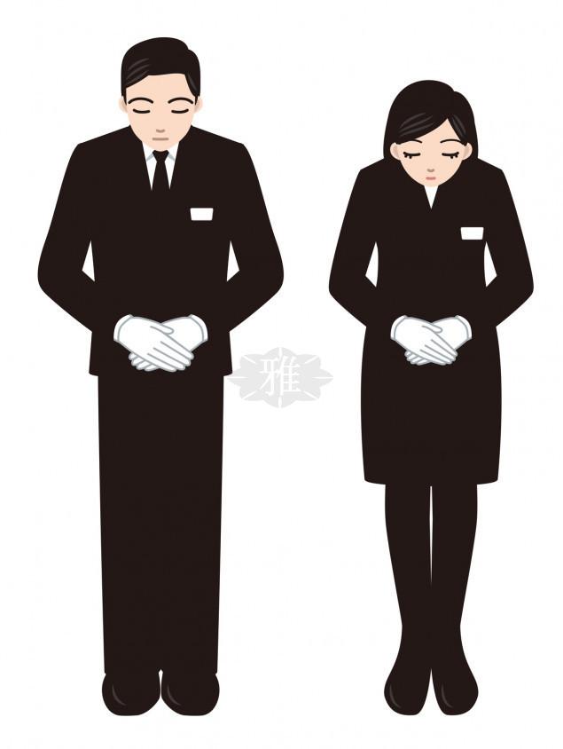 葬列をサポートする葬儀社の登場